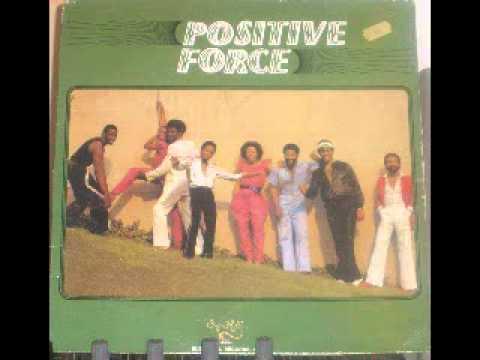 Positive Force (Album entier 1980)