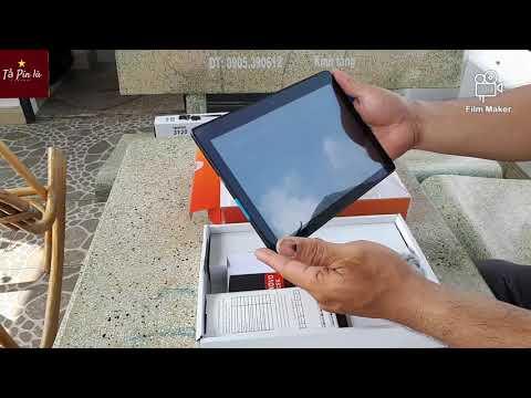 Đánh Giá Máy Tính Bảng Lenovo Tab E10