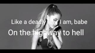 Ariana Grande - Break Free ft Zedd Lyrics