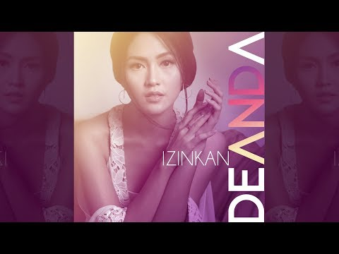 DEANDA - Izinkan (Official Music Video)