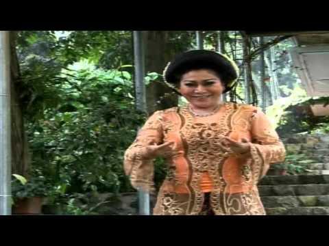 A. Sunyahni - Gambang Semarang
