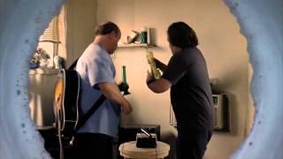 Tenacious D - Dude I Totally Miss You (High Definition) Pick Of Destiny