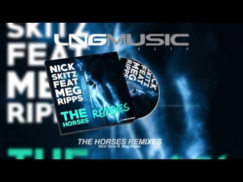 Nick Skitz ft. Meg Ripps - The Horses (Summer Radio Mix)