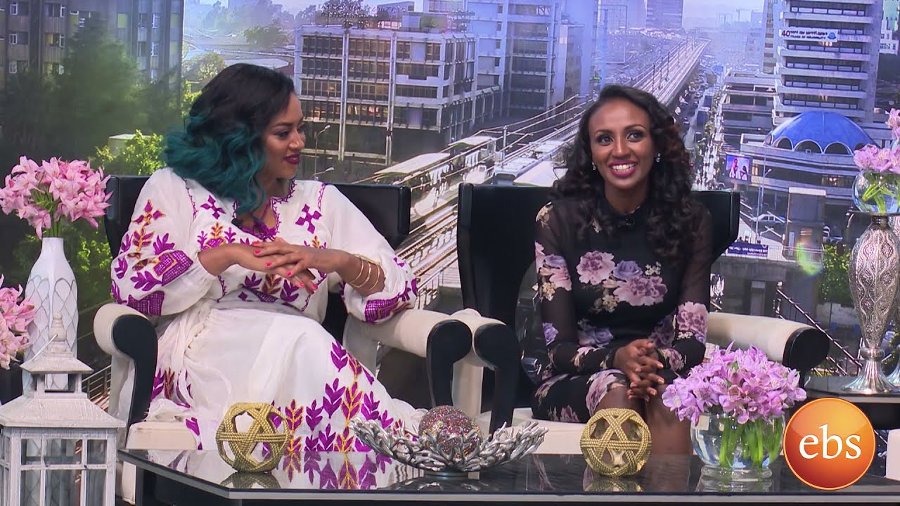 EBS TV Special Today Sunday with EBS Asfaw Mesesha & Nesanet Workneh Competition