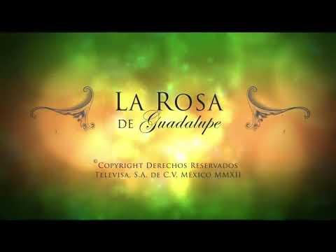 La Rosa de Guadalupe La prima ofrecida 1/2