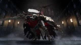 Lineage II The Chaotic Throne: The Kamael + (CG Trailer)