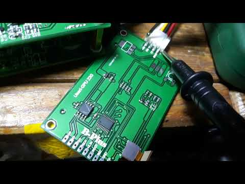 GND and 5V