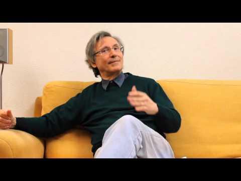 Kantorow nos habla del concierto con la RFG