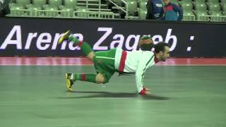 SÉAN GARNIER vs RICARDINHO (World Best Futsal Player)