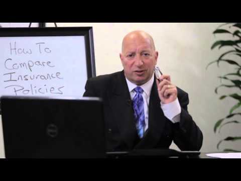 How to Compare Insurance Quotes : Insurance Tips & Info