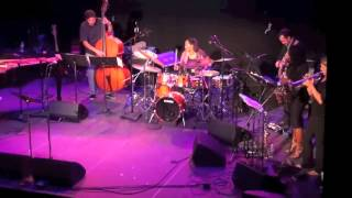 OutBeat Jazz Festival: Terri Lyne Carrington at Union Transfer