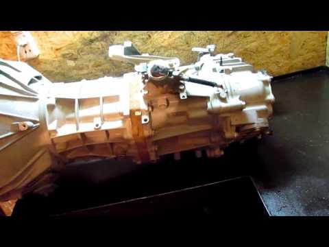 Видео Ремонт тойота крузер