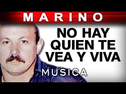 Marino - No Hay Quien Te Vea Y Viva (musica)