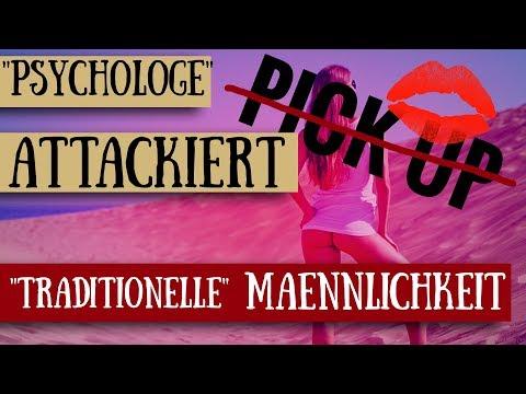 "Wie böse ist die Pickup Szene? ǀ ""Pickup Guru"" Maximilian Pütz erklärts"