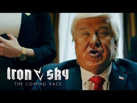 【映画】★アイアン・スカイ 第三帝国の逆襲(あらすじ・動画)★