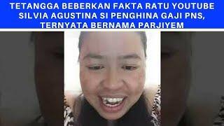 Video Tetangga Beberkan Fakta Ratu Youtube Silvia Agustina Si P3ngh1na Gaji PNS, Ternyata Bernama Parjiyem download MP3, 3GP, MP4, WEBM, AVI, FLV Maret 2018