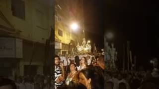 Video Virgen del Carmen de Huelin en Calle Mendoza ( Málaga 2017) download MP3, 3GP, MP4, WEBM, AVI, FLV November 2017