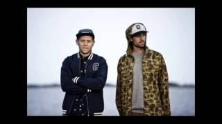 Professor P & DJ Akilles -  Mind Over Matter