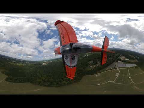 360 RC Flying