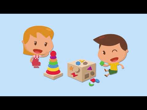 How to prepare your child for school – Neonatal Follow-Up Clinic
