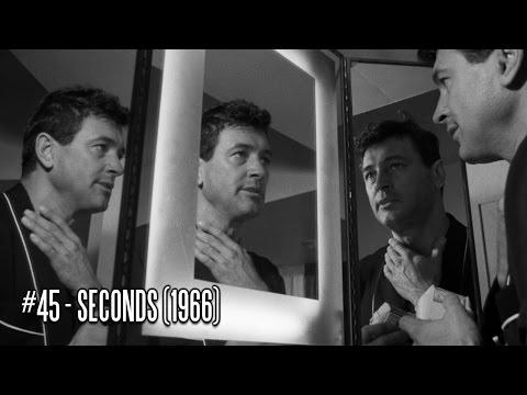 EFC II #45 - Seconds (1966)