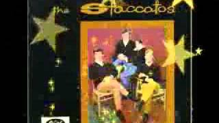 Staccatos - Half Past Midnight * STEREO * {Underground Records CANADA, 1990}