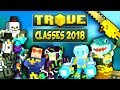 """Download HOW TO """"BUILD"""" ALL CLASSES FOR U9 & ULTRA SHADOW TOWERS ✪ Trove Guide / Tutorial 2018 Download Lagu Mp3 Terbaru, Top Chart Indonesia 2018"""