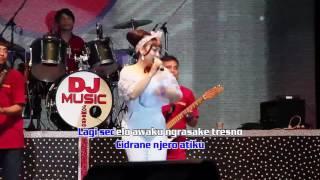CEMORO PANJANG - VITA KDI (OM. SERA) -  Lyric