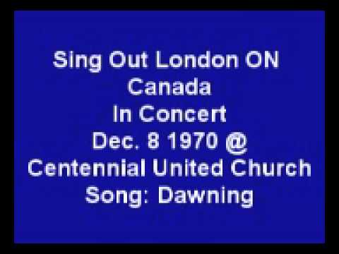 1970 Sing Out (Audio Recording)