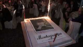 Montegrappa Bicentennial Gala Dinner featuring The Emirates Opera Project - 10th October 2013