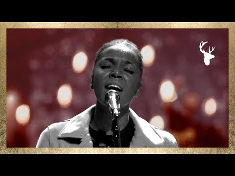 """O Come All Ye Faithful"" - Ebonee Marrow | Live at Bethel Church"