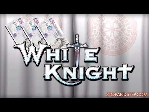 White Knight £20 Play - William Hill