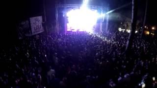 S.A.R.S. - Perspektiva (Dronado edition live @ Maimunarnika, Sofia)