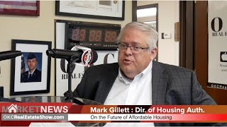 Section 8 Future in OKC : Affordable Housing Director