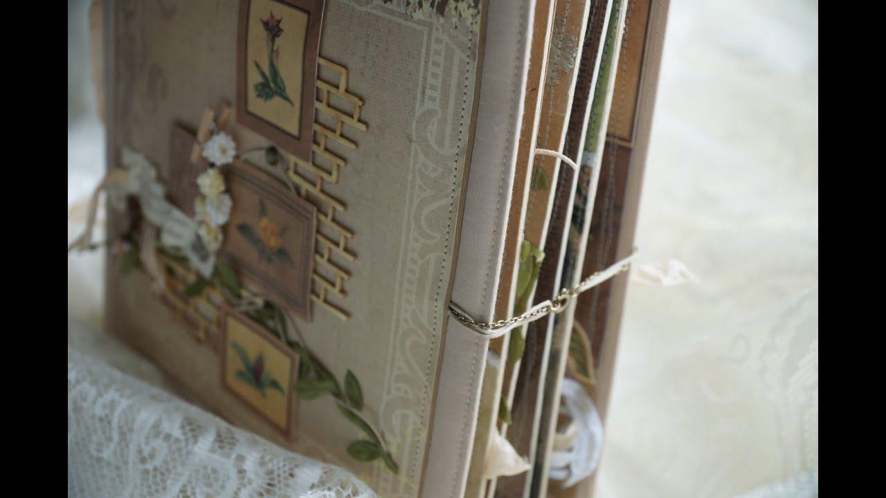 Картинки по запросу Альбом в эко-стиле Анна Ларионова