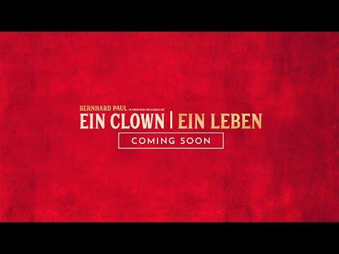 Ein Clown | Ein Leben – Teaser