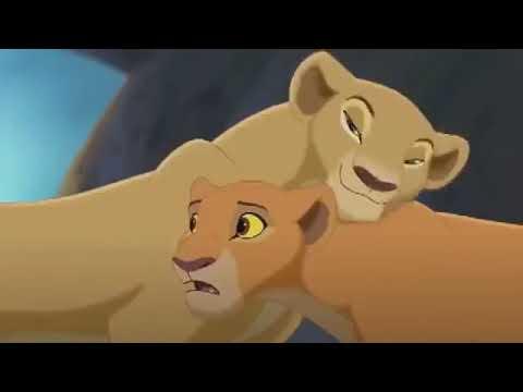 Король лев прикол , ржал до слёз