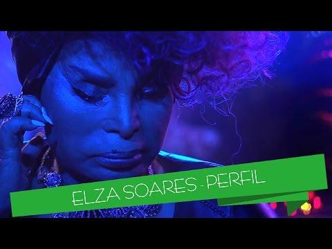 Elza Soares - Perfil