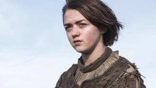 Game of Thrones: The Return of Nymeria! Season 7