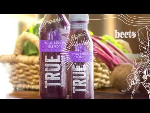 Organic Juice Done Right - A True Organic Story