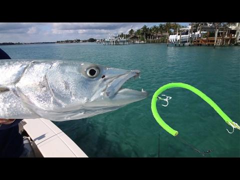 Strangest Fishing Lure I've EVER Seen