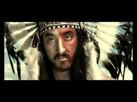 Steve Aoki & Coone - Tribal Swag (Original Mix) HD