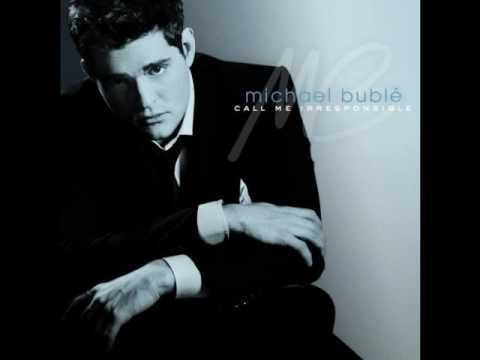 Michael Bublé · Me and Mrs Jones Studio Version