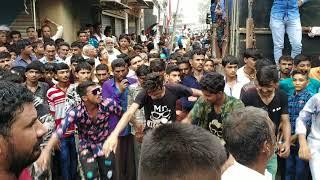Video Bharvad rass || besni || hudo || rathyatra morbi || jay thakar || jay dwarkadhish download MP3, 3GP, MP4, WEBM, AVI, FLV Juli 2018