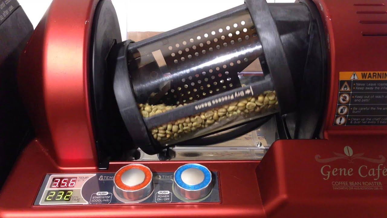Home coffee roaster reviews