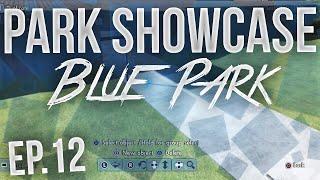 'Blue Park' - Skate 3: Park Showcase - Episode 12! (HD)
