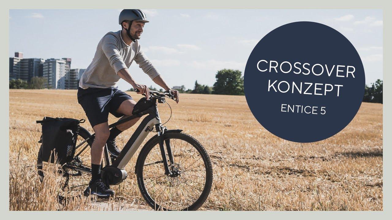 Kalkhoff Entice 5 B Xxl Deepskyblue Matt Diamond 2020 Touring E Bike Men Mhw