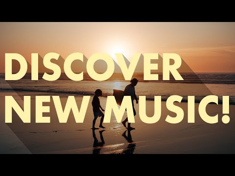 Discover New Music (Edition 13)