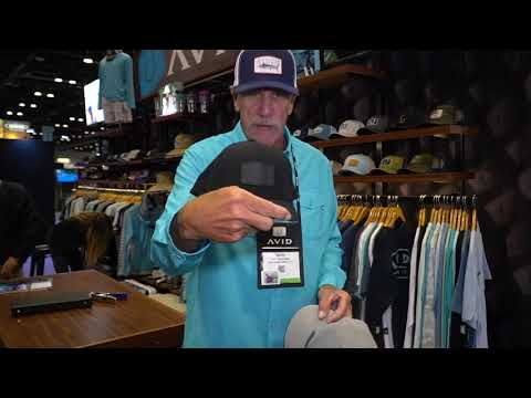 Avid 2020 Apparel Additions At ICAST 2019