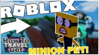 HOW TO GET THE MINION PET + ALL ARTIFACTS IN MEDIEVAL MADNESS IN TIME TRAVEL ADVENTURES! [ROBLOX]